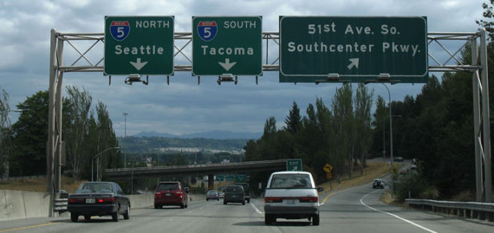 The Road to Seattle