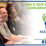 OAC YWM Scholarship Fund